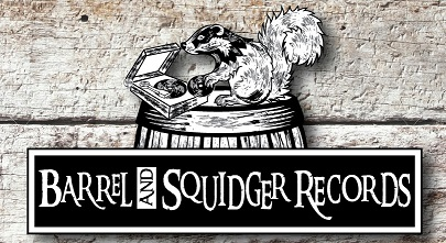 Barrel & Squidger Records